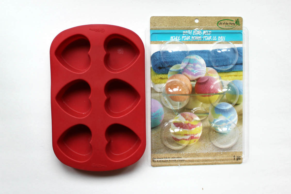 Soap making molds and Silicone molds