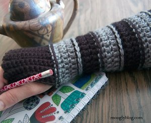All Grown Up Arm Warmer
