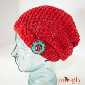 Madly In Love Hat