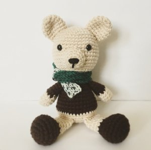 Timothy: The little Bear