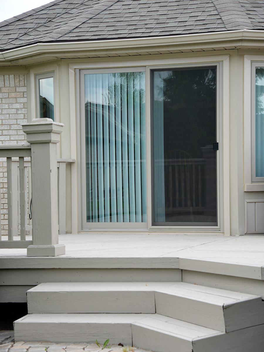 5000 patio doors comfort line