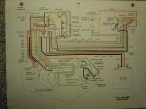 FiberGlassics®  1962 Johnson Electramatic 75 hp wiring diagram  FiberGlassics® Forums