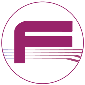 Fiberone favicon circle