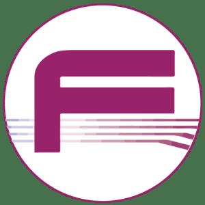 Fiberone favicon logo