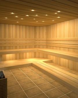 Sauna Lighting Archives Fiber Optic Lighting Kits