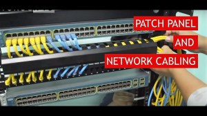 Patch Panel to Switch Connection Guide