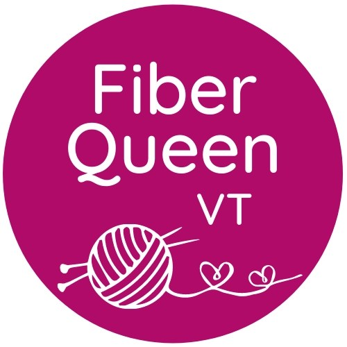 Fiber Queen Vermont
