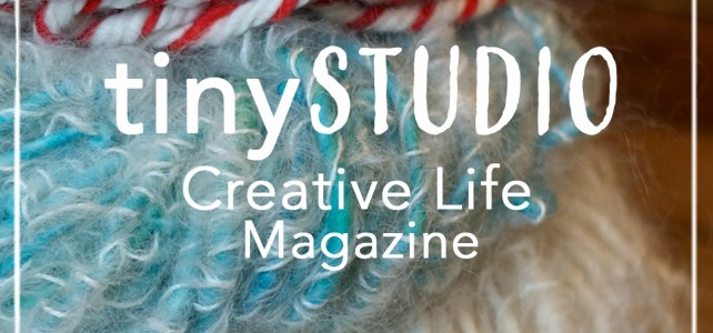 Give the Gift of Inspiration: tinyStudio Gift Card!