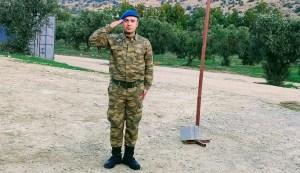 Έχετε ένα μήνυμα από το στρατιωτικό ταχυδρομείο του Νεβσεχίρ!