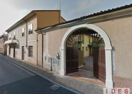 Complesso residenziale in via Marconi - Pontevico (BS)