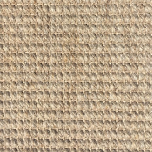 Wool Flatweave Classic Small Boucle Cable