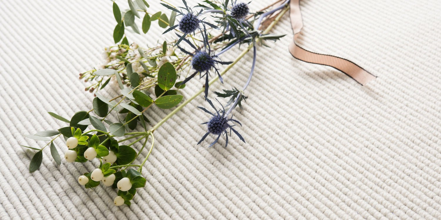 Wool Carpets by fibre