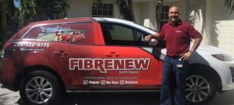 The Vehicles of Fibrenew