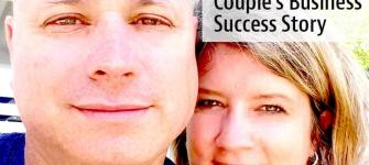 Couple's Franchise Success Story with Fibrenew