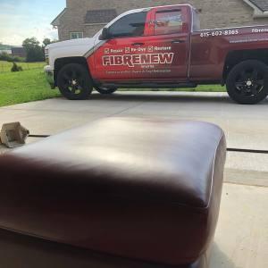 Fibrenew Smyrna Mobile Leather Repair