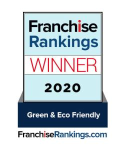 Fibrenew - Green and Eco-Friendly Winner 2020