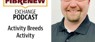 (Podcast) Franchisee Joe Day and How Activity Breeds Activity