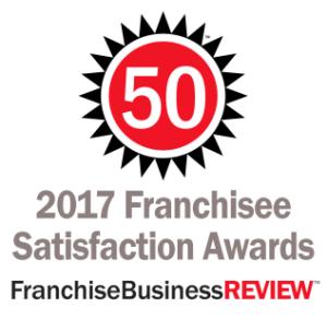 Fibrenew Ranked Top 50 Franchise