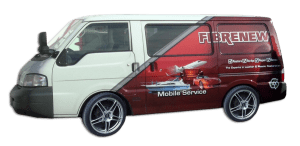 Fibrenew Mobile Service Franchise Business