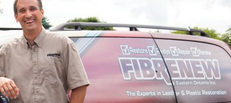 Meet a Franchisee: Al Crnjac of Fibrenew Eastern Ontario (Video)