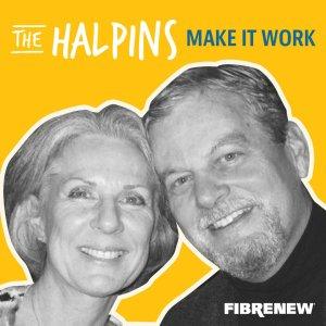 Rick and Lynn Halpin Fibrenew Upstate