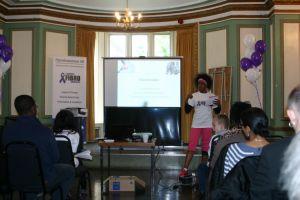 FibroAwareness UK Event 2015 - 1 Of 48