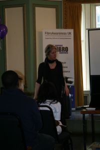 FibroAwareness UK Event 2015 - 3 Of 48