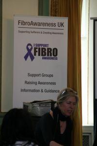 FibroAwareness UK Event 2015 - 6 Of 48