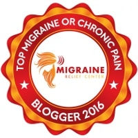 Top Migraine or Chronic Pain Blog
