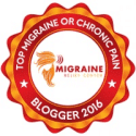 Top Migraine of Chronic Pain Blog 2016