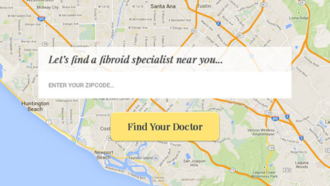 Find a specialist near you