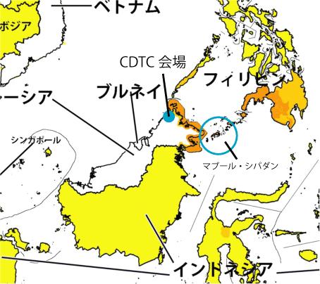危険地図2018/3