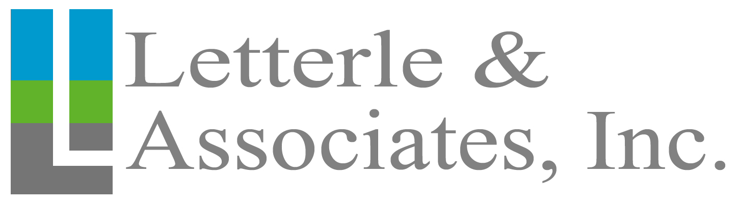 Letterle & Associates, Inc. Logo
