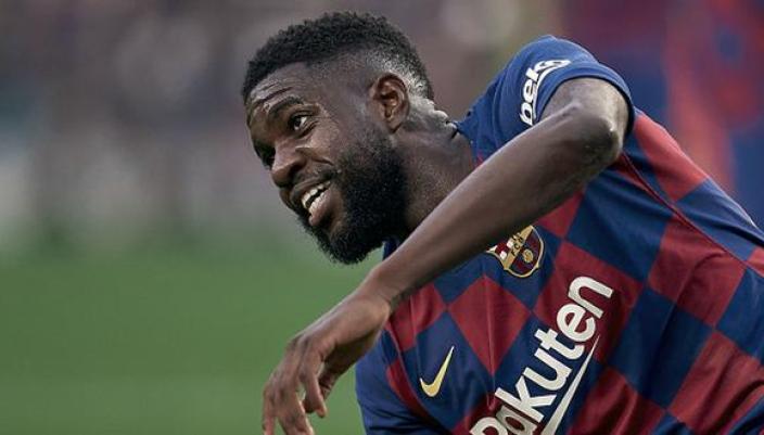 Este es el precio que pide el Barcelona por Umtiti | Fichajes.net