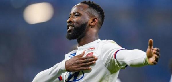 Atlético is very serious about Moussa Dembélé    Fichajes.net