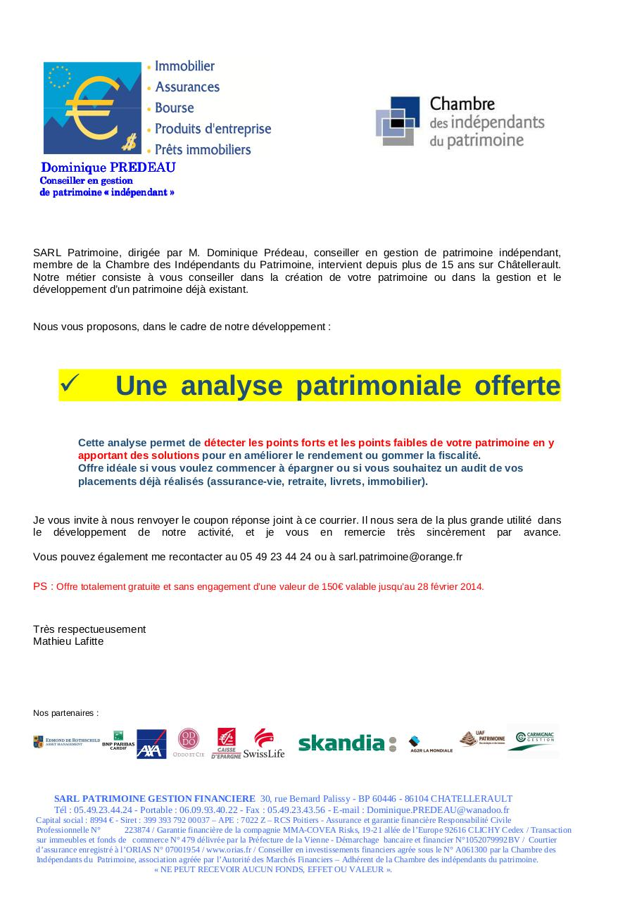 documents similaires
