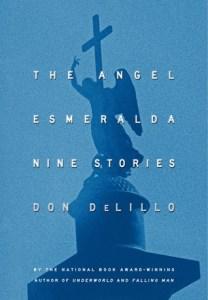 angel esmeralda long