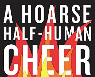 """Novel Excerpt: """"A Hoarse Half-Human Cheer"""" by X. J. Kennedy"""