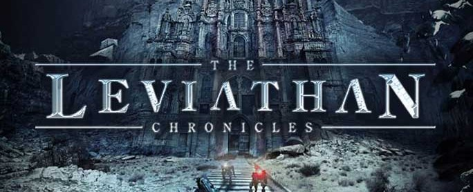 "Podcast: ""The Leviathan Chronicles"" Episode 2, by Christof Laputka"