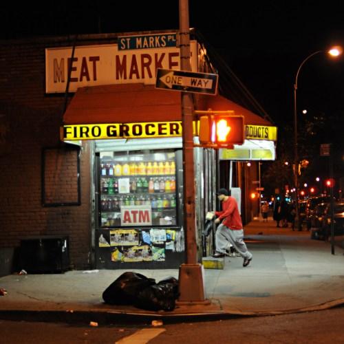 New York Sep 2010 012 Meat market Brooklyn