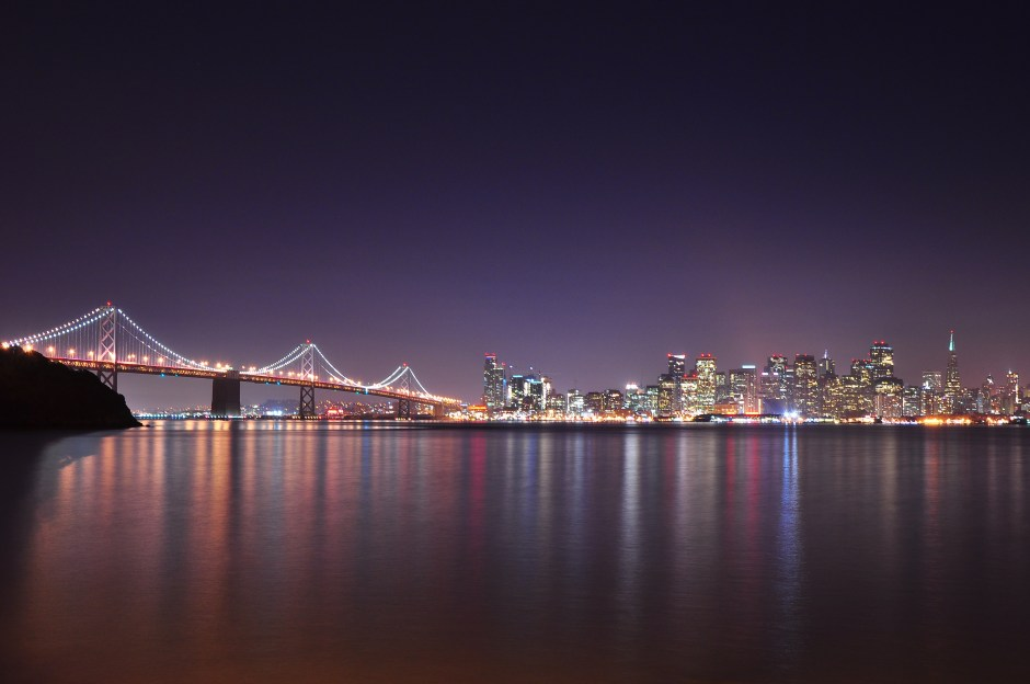 """""""San Francisco Fever"""" by William Masters"""