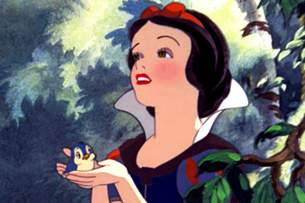 "Podcast: ""Snow White and the Seven Dwarfs"""