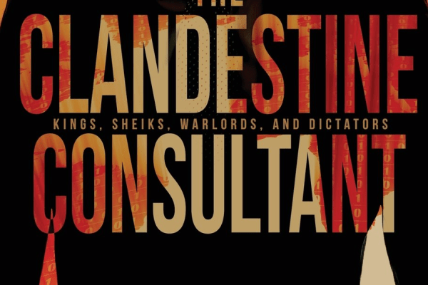 "Excerpt: ""The Clandestine Consultant"" – A Novel by Luke Bencie"