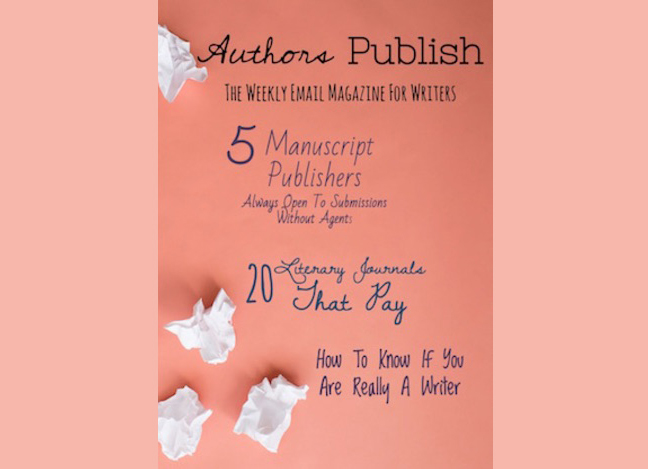 Caitlin Jans: The Working Writer Interview