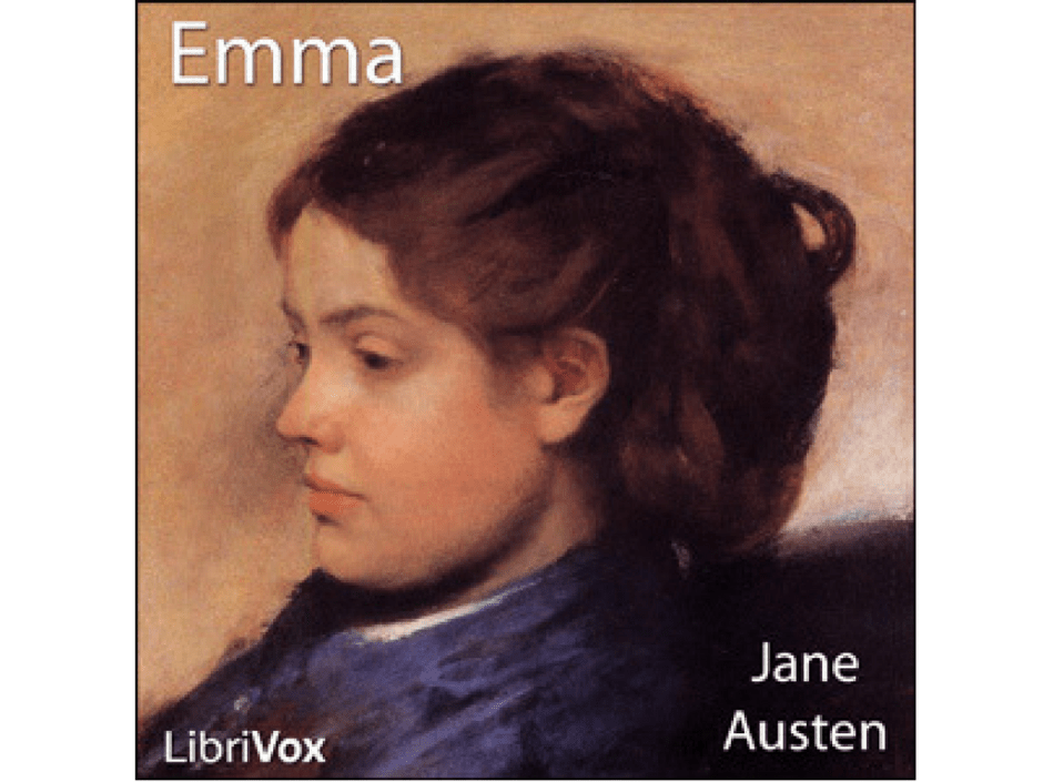 "Podcast: ""Emma"" by Jane Austen"