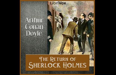 Podcast: A Rare Sherlock Holmes Story