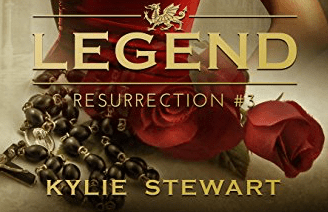 Resurrection: A Novel by Kylie Stewart