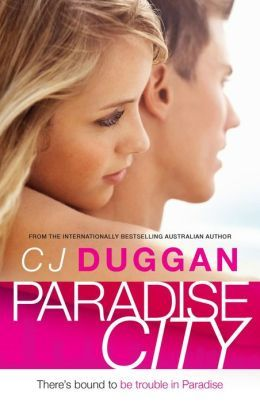 Book Review: Paradise City by C.J. Duggan