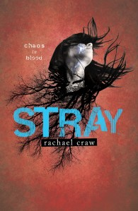 Stray Blog Tour! Guest Post by Rachael Craw + Review