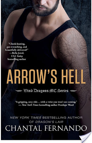 (Tall, Dark and Dangerous): Arrow's Hell by Chantel Fernando
